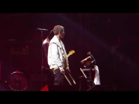 The Stone Roses - I Am the Resurrection- London Wembley Stadium 17th June 2017