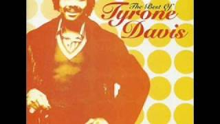 Tyrone Davis - So Good To Be Home With You