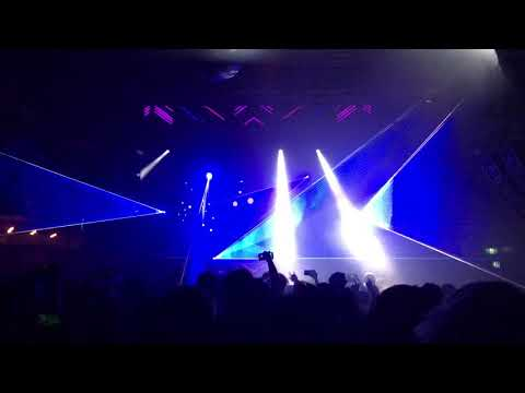 Cosmic Gate - The Truth live at Home Night Club Sydney SEPT 2017