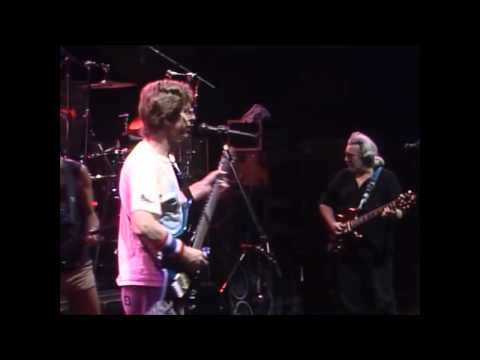 Grateful Dead - Box of Rain 7-7-89
