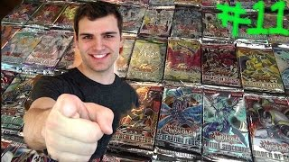 Best Yugioh 204 Booster Pack Opening Extravaganza! All Yugioh Expansion Sets Ever Released!! Part 11 Thumbnail