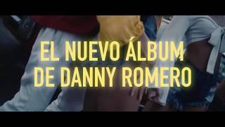 Danny Romero estrena su álbum