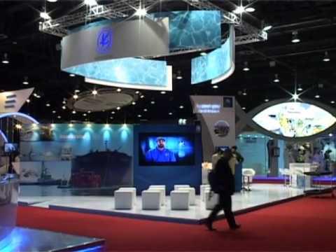 KOC @ Offshore Arabia, Dubai 2012