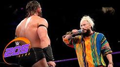Enzo Amore makes his 205 Live debut: WWE 205 Live, Aug. 22, 2017