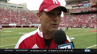 Nebraska 2016 Spring Football Highlights