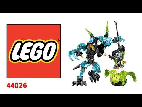 Lego Hero Factory Kryształowa Bestia 44026 Sklep Delfinkipl