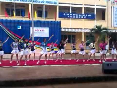Erubic THPT Nguyen Trai.3gp