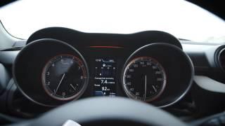 Все о новом Suzuki Swift