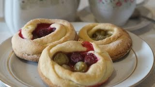 Печенье с Крыжовником - DIY Еда и Напитки - Guidecentral