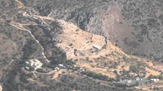 Полёт в Греции - HD(, 2011-09-20T10:31:42.000Z)