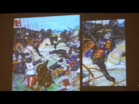 Richard III: The Scoliotic Knight with Dr. Tobias Capwell