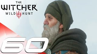 The Witcher 3  - Walkthrough Part 60 - The Sunstone (Death March Mode)