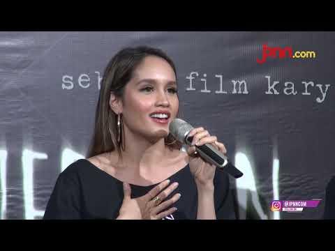 Jeritan Malam, Tuntut Cinta Laura Lancar Bahasa Indonesia