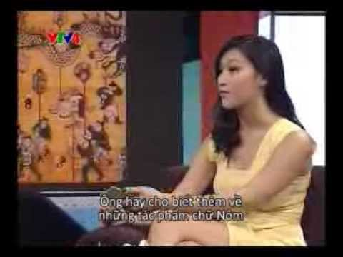 Nôm Foundation on Talk Vietnam