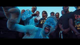 Blackt-igwe feat Etaneblex - Olevon_(Official video)