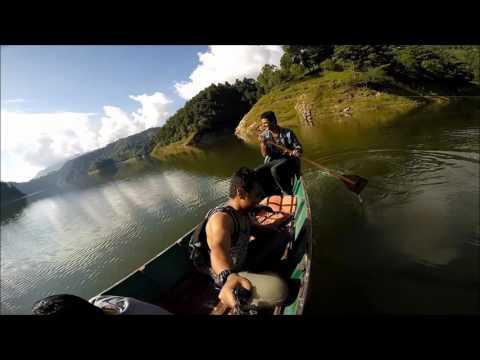 Beautiful places, Kulekhani Markhu Nepal. (Places to visit in Nepal)