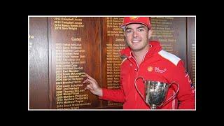 Scott McLaughlin heading to NZ karting nationals