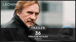 36 - Tödliche Rivalen - Trailer (deutsch/german)