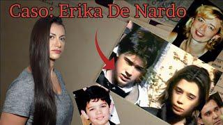 Erika de nardo assassinou a facadas sua ...