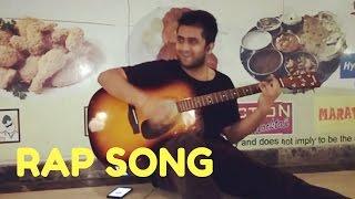 Chura liya hai tumne jo dil ko || RAP SONG || 2017 SONG