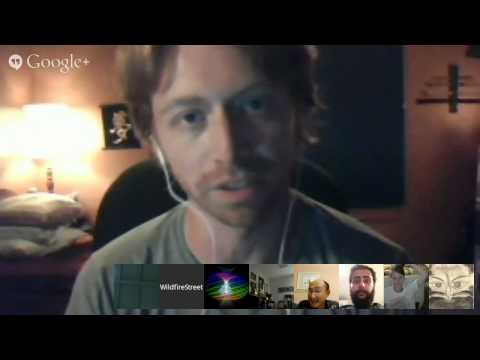 Paradigm Shift Radio 105 - CONSCIOUS CONVERSATION AFTER PARTY HANGOUT