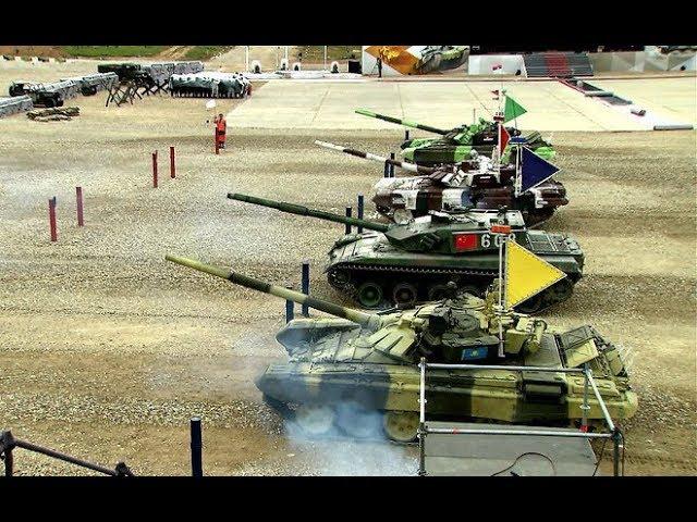 """Nóng: Việt Nam đã nhận lời tham dự tham gia giải đua xe tăng hàng đầu  thế giới có """"1-0-2"""" ở Nga"""