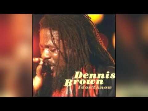 Dennis Brown - Should I