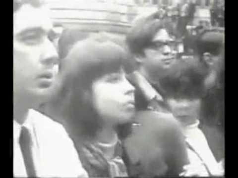 Pra não dizer que não falei das flores - Geraldo Vandré (1968)
