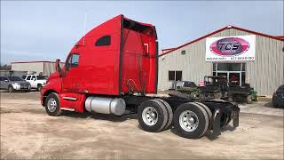 2007 KENWORTH T2000 For Sale