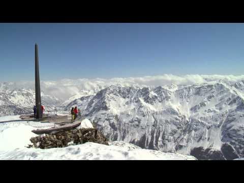 Sölden - Winterurlaub in Sölden im Tiroler Ötztal