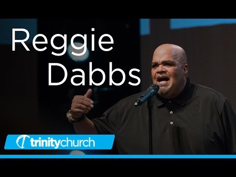 "Reggie Dabbs ""Take It Off!"""