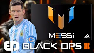 Video Black Ops 3: MESSI LOGO ADIDAS Emblem Tutorial (Emblem Attack 3) download MP3, 3GP, MP4, WEBM, AVI, FLV Juni 2018