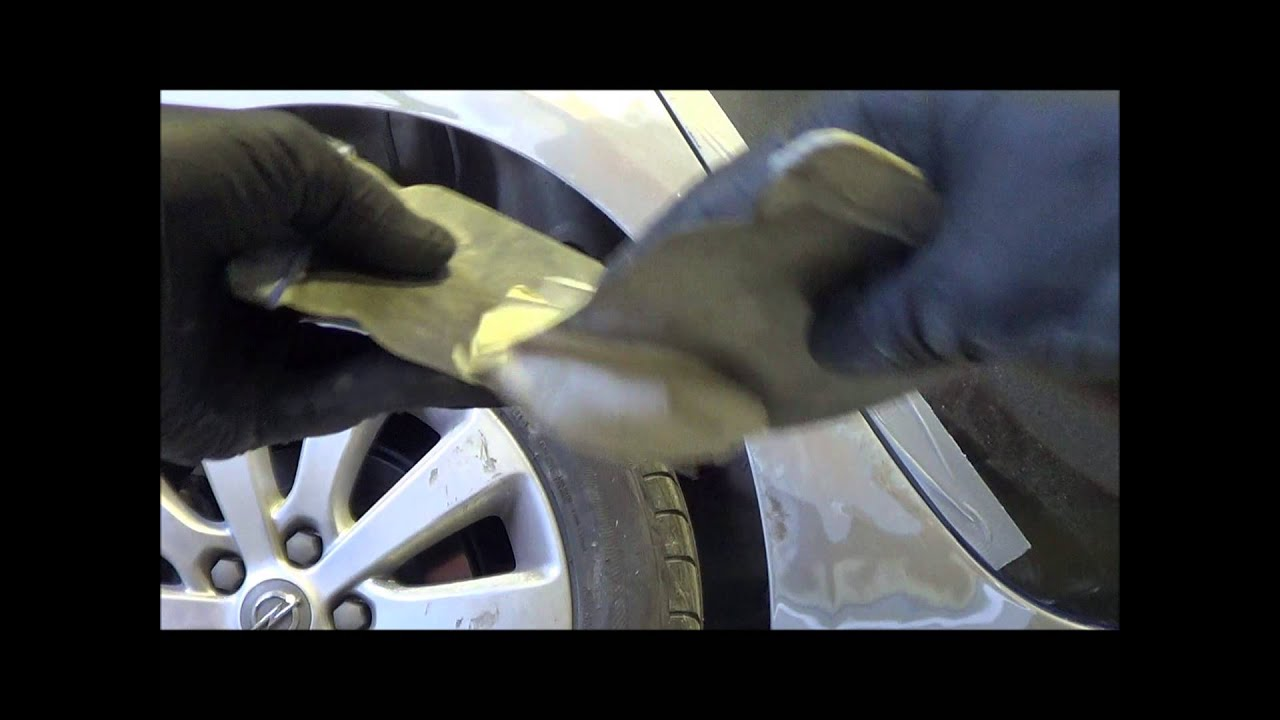 Технология покраски автомобиля своими руками фото 671