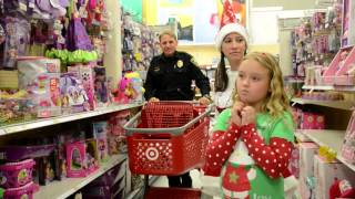 Svpoa Christmas With A Cop