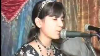 beautiful face and voice FAREEHA  TeRi MeRi  indian Song