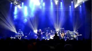 God Is An Astronaut - From Dust to the Beyond (Live 2012)