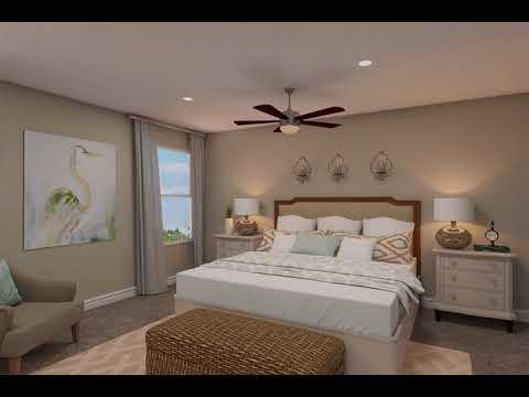 Kb Home New Homes In Jacksonville Fl Fulton Plan Animation