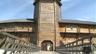 Батурин туристичний(Батурин туристичний. 39 об'єктів унікальних пам'яток історії, архітектури на 53 га охороняємої зони. Захоплюю..., 2012-03-16T08:41:46.000Z)