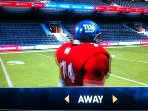 BACKBREAKER - Cowboys,Saints,New York Giants, New York Jets, Colts, Steelers Uniforms.