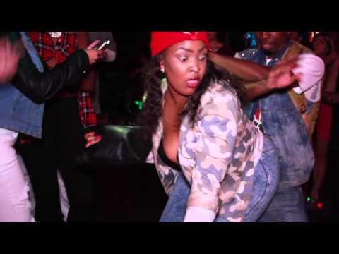 HBK Skipper Young Guns Show @ Back Bar San Jose f/ MegaMan || Dir. Dose ||