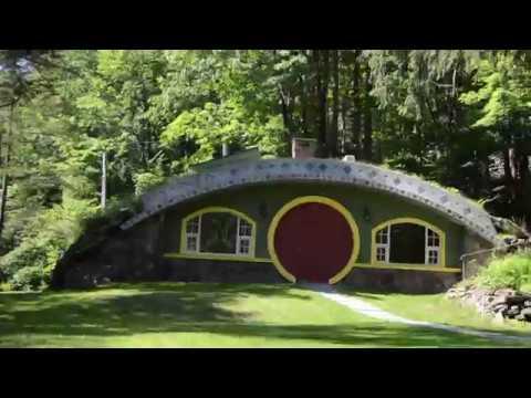 A Hobbit House Story