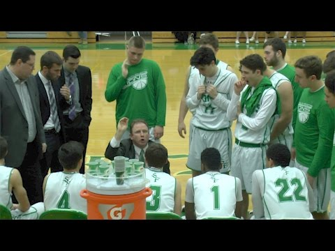Uniontown at South Fayette  Jan 6 2017   Boys Varsity Basketball