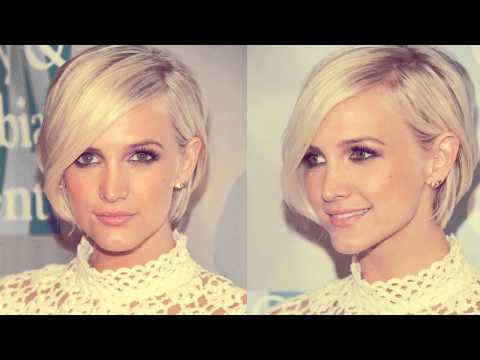 Ashlee Simpson - Little Miss Obsessive (Dave Aude Mix)