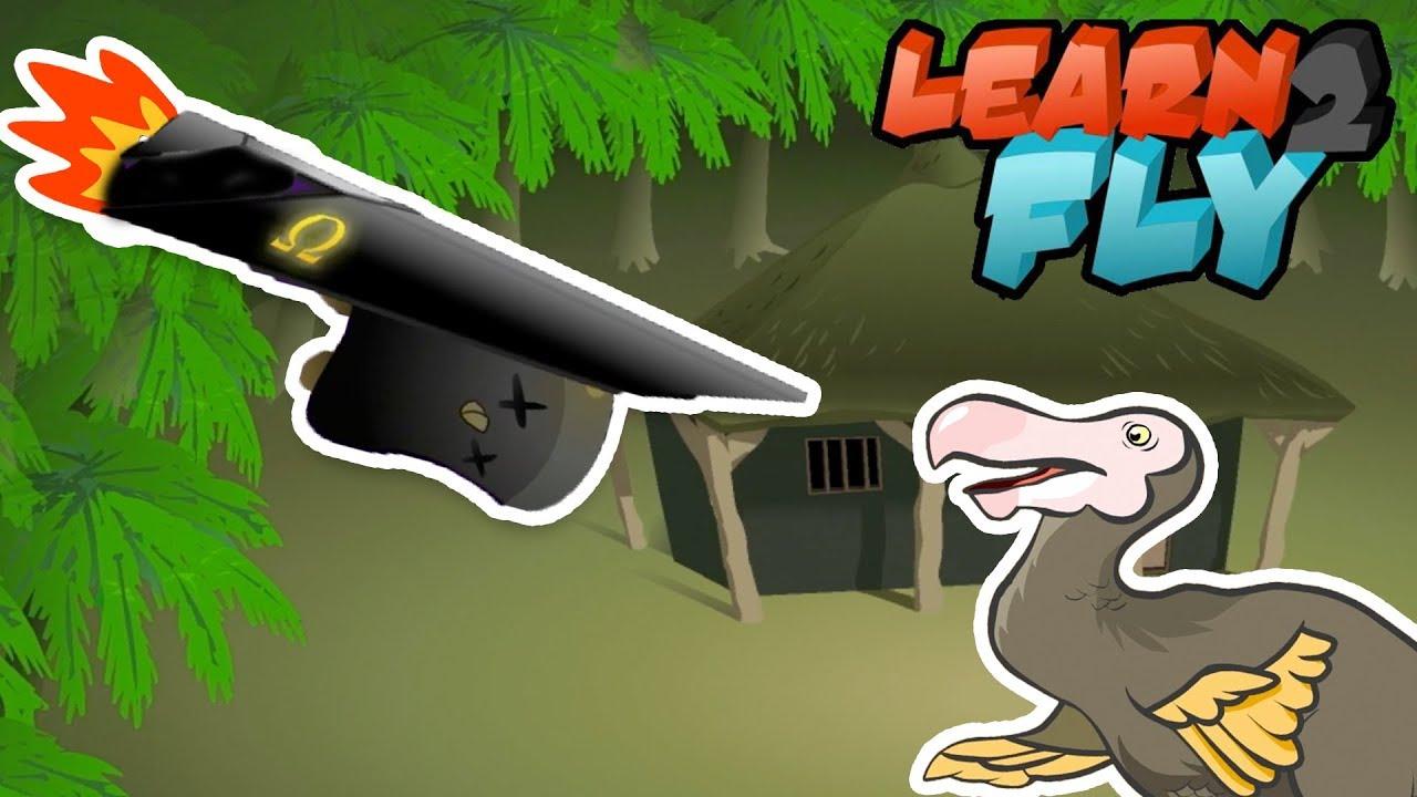 killing the dodo learn to fly 2 fan choice friday youtube