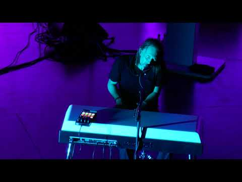 Thom Yorke - Suspirium - 4K - Live Debut - November 24th 2018 - Boch Center - Boston, MA