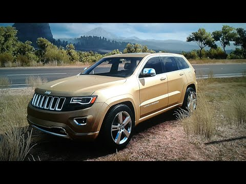 2011 jeep grand Cherokee Laredo walkaround