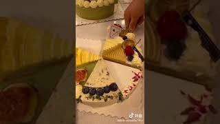 Học làm bánh online