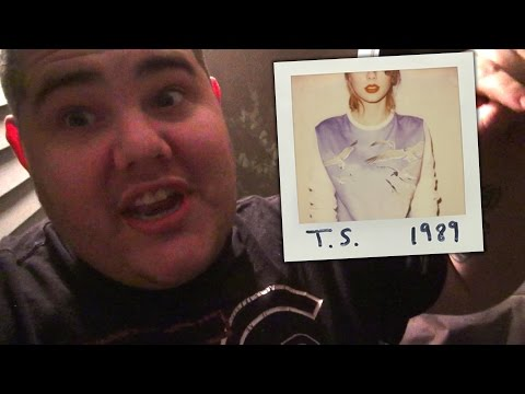 PICKLEBOY'S OBSSESSED WITH TAYLOR SWIFT!?
