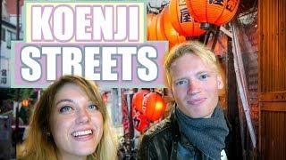 Gambar cover Streets of Koenji (ft. Reformatt Show)
