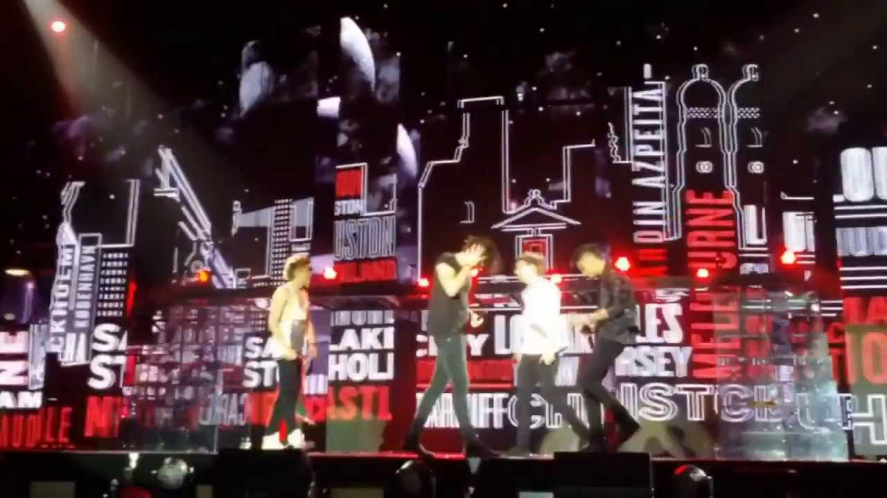 Watch One Direction: This Is Us Movie Online Free ...